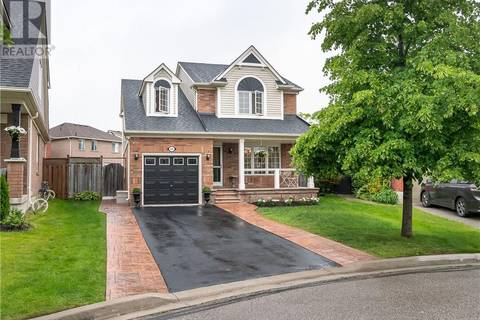 House for sale at 477 Farlow Cres Milton Ontario - MLS: 30744440