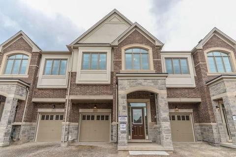 Townhouse for sale at 477 Izumi Gt Milton Ontario - MLS: W4552232