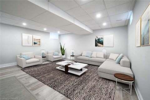 House for sale at 477 Martha St Burlington Ontario - MLS: 30791504
