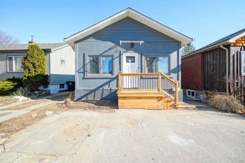 House for sale at 477 Martha St Burlington Ontario - MLS: W4727355