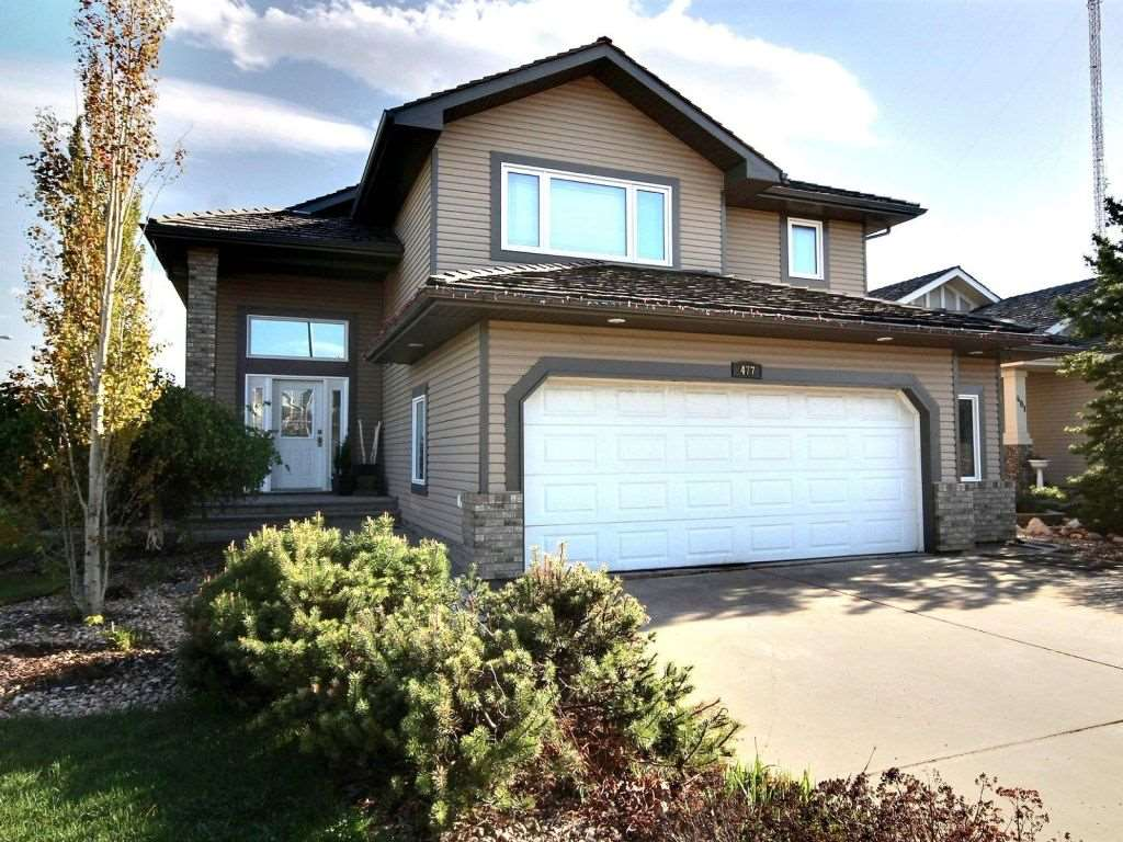 For Sale: 477 Norway Crescent, Sherwood Park, AB   5 Bed, 3 Bath House for $539,900. See 20 photos!