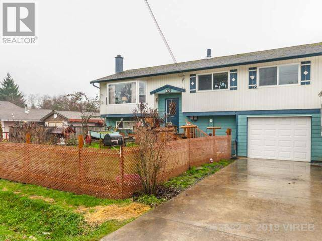 House for sale at 477 Nova St Nanaimo British Columbia - MLS: 463882