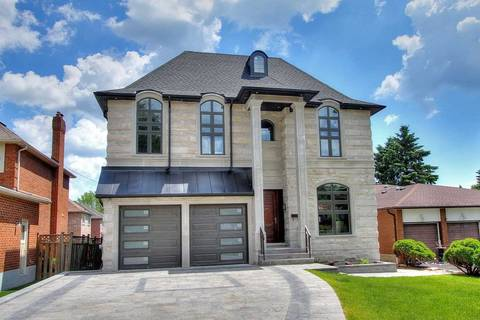House for sale at 477 Oakwood Dr Pickering Ontario - MLS: E4502600