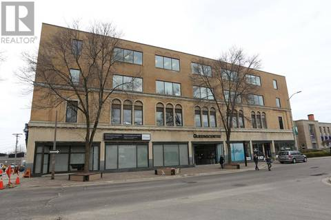 Commercial property for lease at 477 Queen St Sault Ste. Marie Ontario - MLS: SM125691