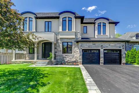 House for sale at 477 Sandmere Pl Oakville Ontario - MLS: W4654453