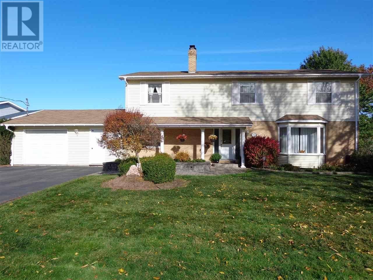 House for sale at 477 Terrace St New Glasgow Nova Scotia - MLS: 202007033