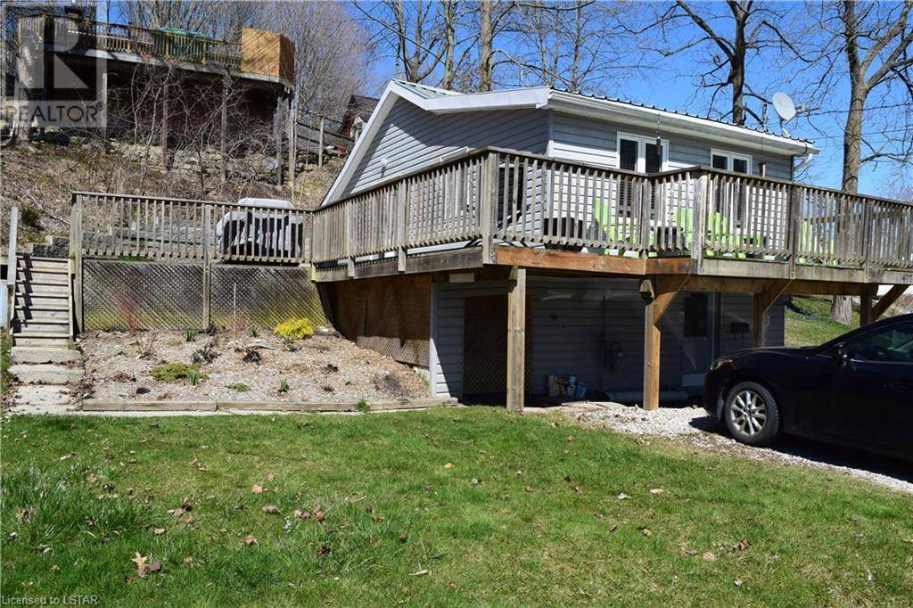 House for sale at 477 Valley St Port Stanley Ontario - MLS: 254015
