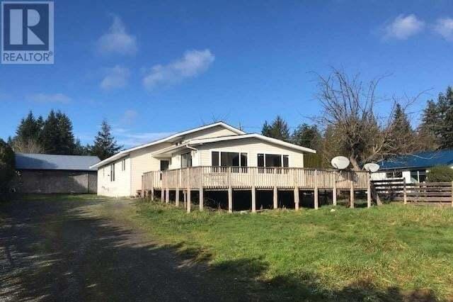 House for sale at 4773 Balsam St Texada Island British Columbia - MLS: 14705