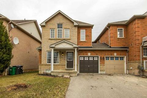 House for sale at 4774 James Austin Dr Mississauga Ontario - MLS: W4419034