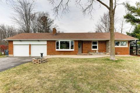 House for sale at 4774 King St Caledon Ontario - MLS: W4419812