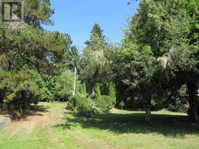 Residential property for sale at 4774 Lewis Rd Campbell River British Columbia - MLS: 459737