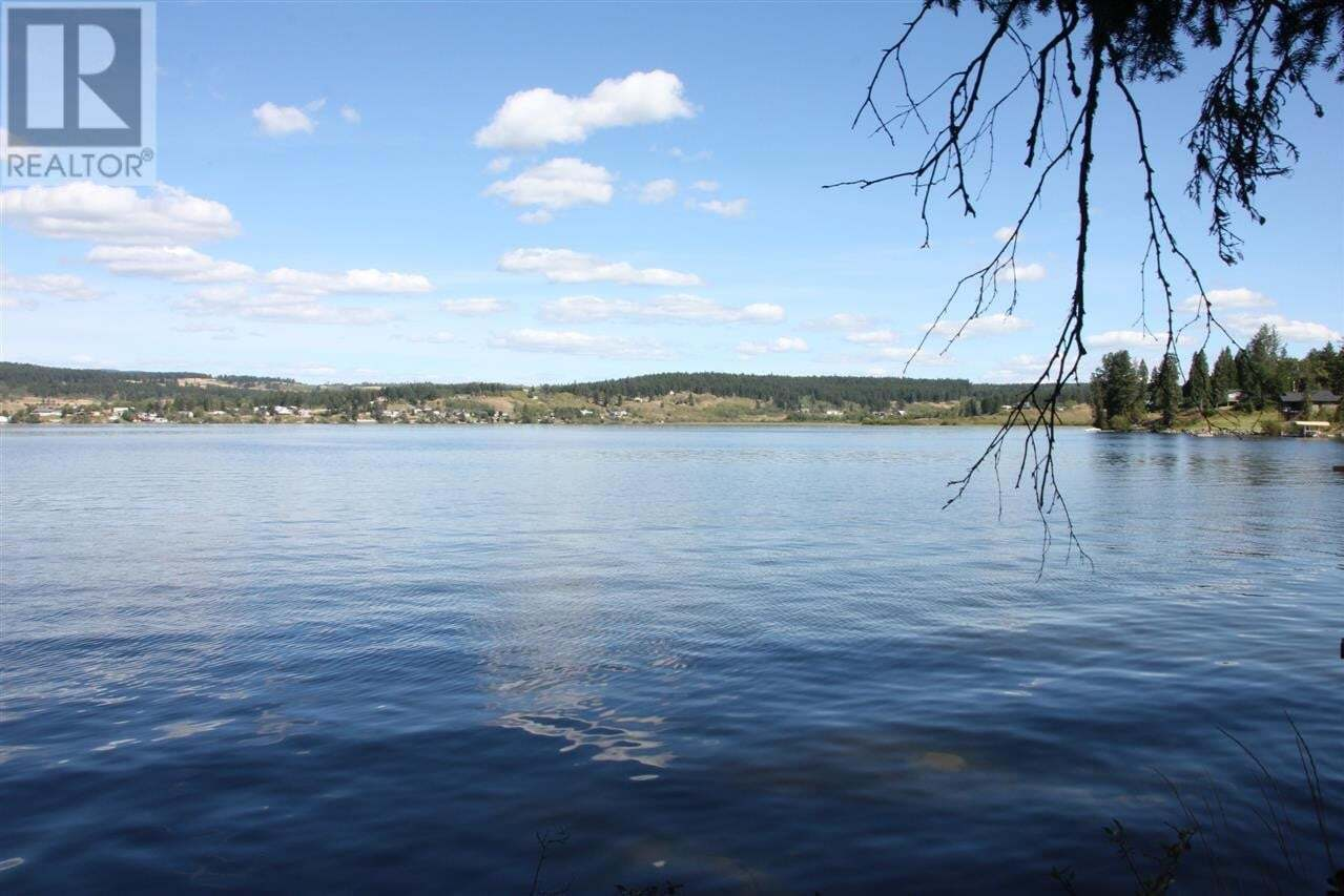Home for sale at 4775 Caverly Rd Lac La Hache British Columbia - MLS: R2492222
