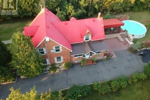 House for sale at 4775 Dandy Rd Vankleek Hill Ontario - MLS: 1149382