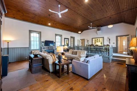 House for sale at 4775 Lloydtown-aurora Rd King Ontario - MLS: N4700115