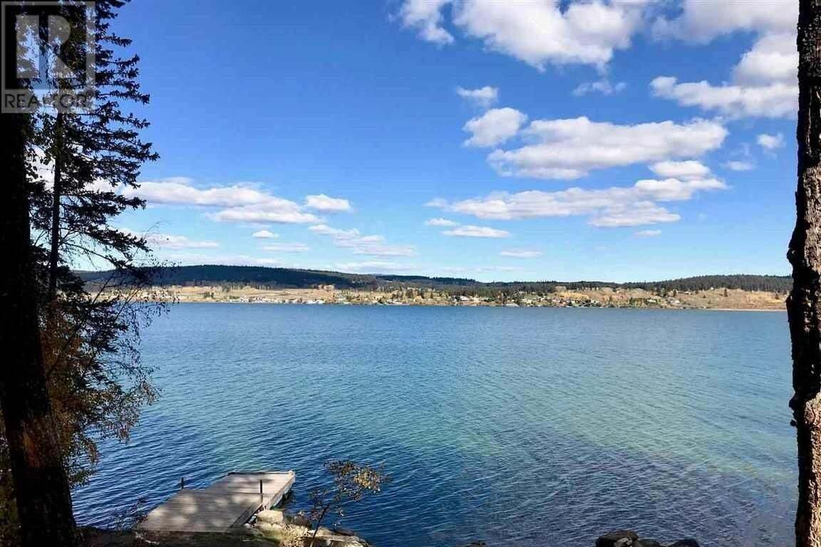 Residential property for sale at 4777 Caverly Rd Lac La Hache British Columbia - MLS: R2459971