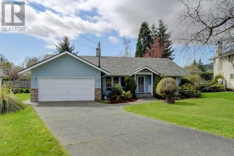 House for sale at 4778 Cordova Bay Rd Victoria British Columbia - MLS: 407950