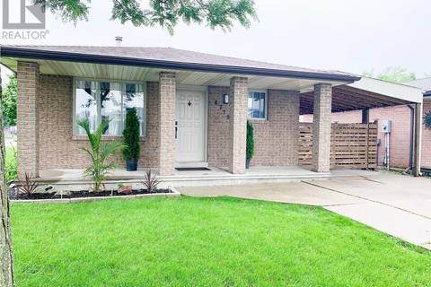 House for sale at 4779 Theresa Pl Windsor Ontario - MLS: 19020320