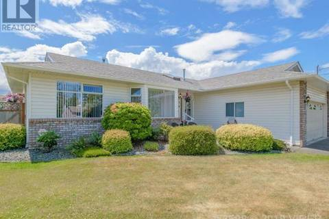 House for sale at 478 1st W Ave Qualicum Beach British Columbia - MLS: 457598
