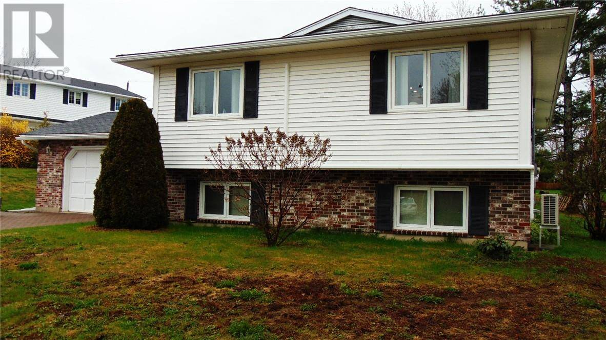 House for sale at 478 Cherry Ave Fredericton New Brunswick - MLS: NB023963