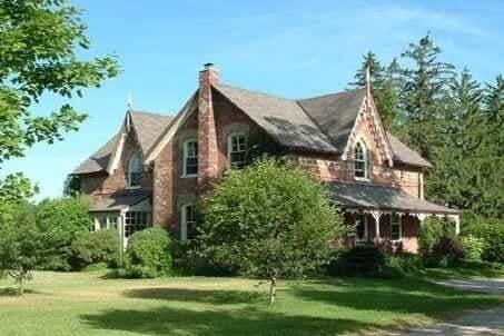 House for sale at 478 Davis Dr Uxbridge Ontario - MLS: N4821765