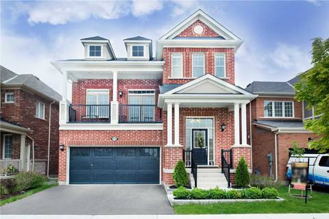 House for sale at 478 Etheridge Ave Milton Ontario - MLS: W4611607