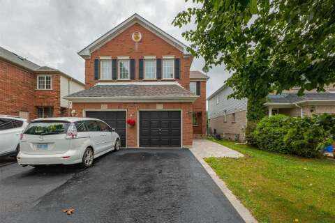 Townhouse for sale at 478 Heddle Cres Newmarket Ontario - MLS: N4856835