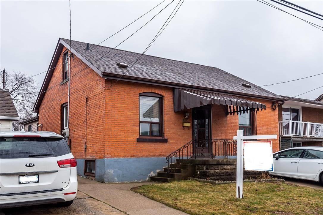 House for sale at 478 John St N Hamilton Ontario - MLS: H4075517