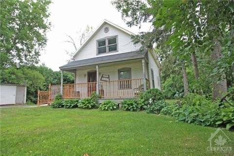 House for sale at 478 Main St Oxford Mills Ontario - MLS: 1215273