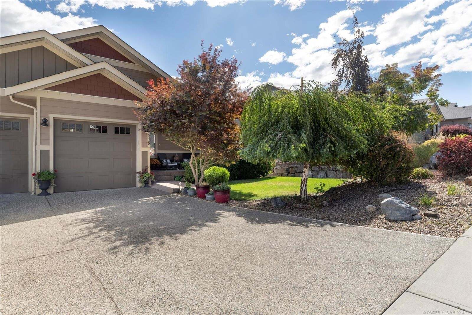 House for sale at 478 Middleton Wy Coldstream British Columbia - MLS: 10214833