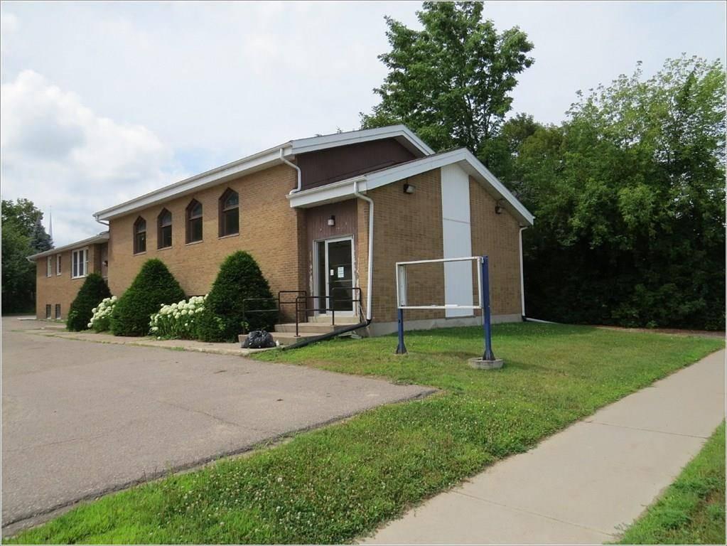Commercial property for sale at 478 Pembroke St W Pembroke Ontario - MLS: 1163833