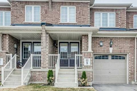 Townhouse for sale at 478 Queen Mary Dr Brampton Ontario - MLS: W4420251
