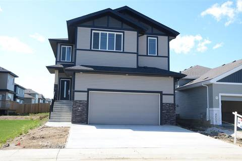 House for sale at 478 Reynalds Wd Leduc Alberta - MLS: E4157297
