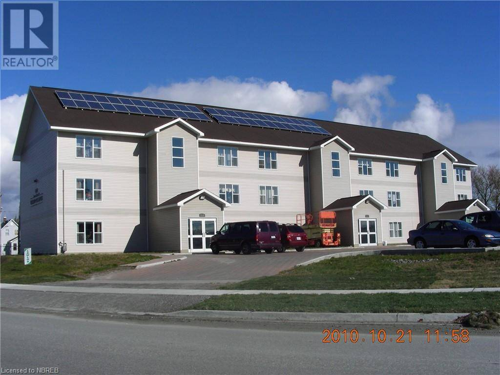 Residential property for sale at 478 Second Ave West North Bay Ontario - MLS: 240524