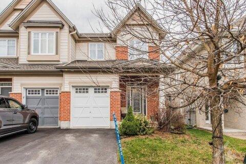 House for sale at 478 Stalwart Cres Ottawa Ontario - MLS: 1219348
