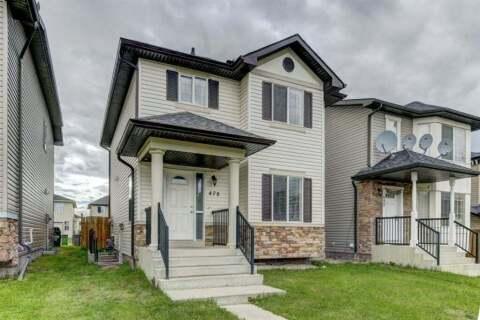 House for sale at 478 Taralake Wy NE Calgary Alberta - MLS: A1013867