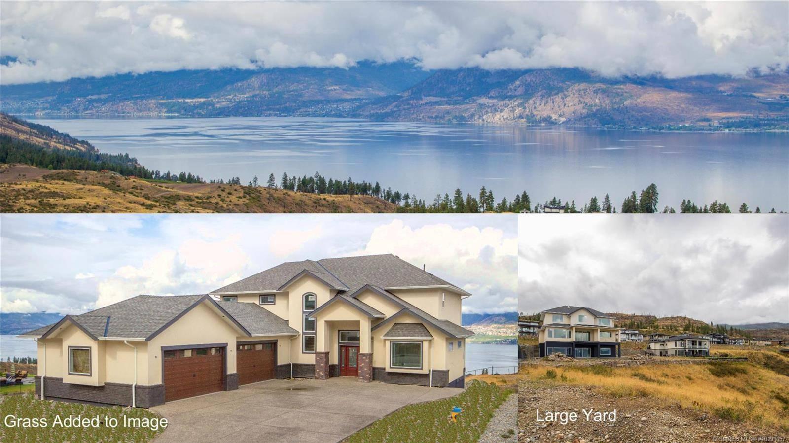 House for sale at 478 Trestle Ridge Dr Kelowna British Columbia - MLS: 10191657