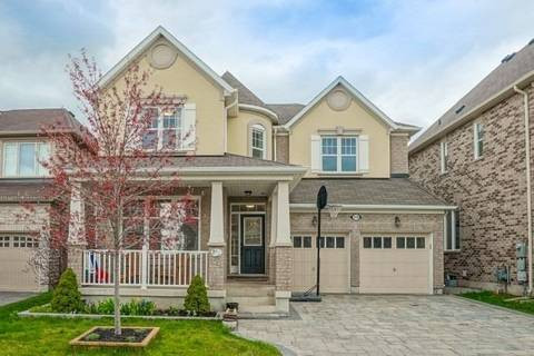 House for sale at 478 Wettlaufer Terr Milton Ontario - MLS: W4452858