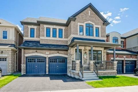 House for sale at 478 Wheat Boom Dr Oakville Ontario - MLS: W4472667