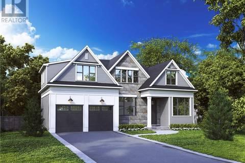 House for sale at 478 Winston Rd Oakville Ontario - MLS: 30730333