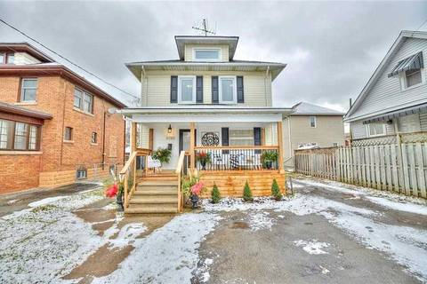 House for sale at 4780 Fifth Ave Niagara Falls Ontario - MLS: X4678668