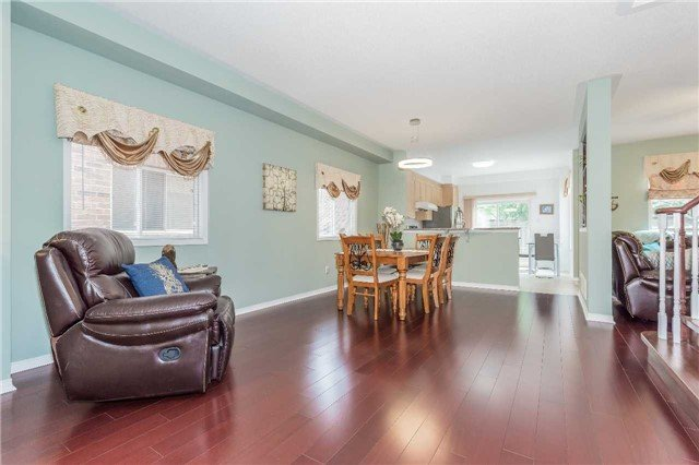 For Sale: 4780 Glasshill Grove, Mississauga, ON | 4 Bed, 3 Bath House for $899,990. See 20 photos!