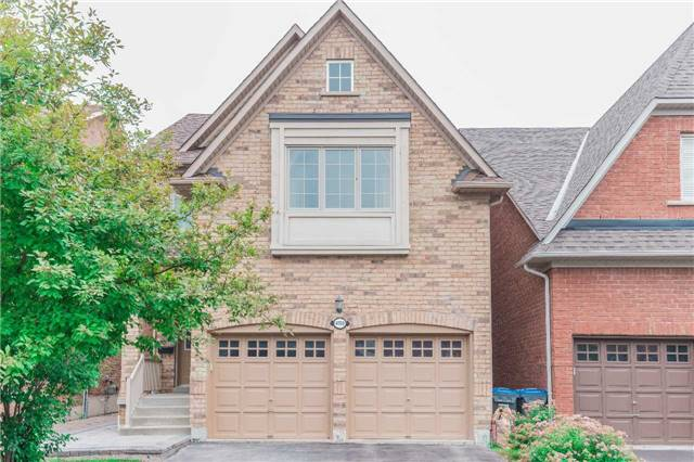 Sold: 4780 Glasshill Grove, Mississauga, ON