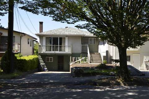 House for sale at 4783 Fairmont St Vancouver British Columbia - MLS: R2392660