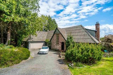 House for sale at 4785 Estevan Pl West Vancouver British Columbia - MLS: R2367144