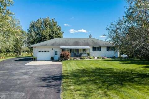 House for sale at 4785 Glendon Dr Appin Ontario - MLS: 40024222