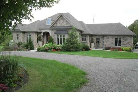 House for sale at 4785 Wellington Road 32  Puslinch Ontario - MLS: X4904631