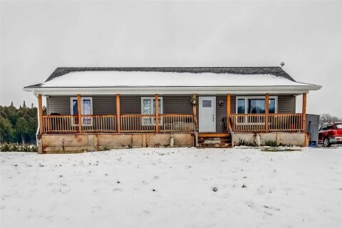 House for sale at 478530 3rd Line Melancthon Ontario - MLS: X5000658