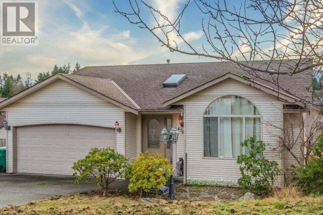 House for sale at 4787 Fairbrook Cres Nanaimo British Columbia - MLS: 470786