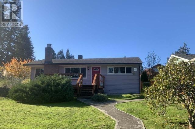 House for sale at 4787 Sanderson Rd Texada Island British Columbia - MLS: 15465