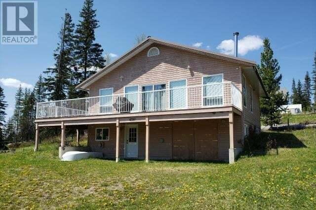 House for sale at 4789 Atwater Road  Logan Lake British Columbia - MLS: 157075